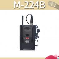 VICBOSS M-224B / PLL 방식 /적용모델 P-D21,22/PWA-511U,621U 주문시 주파수 번호 기재하여 주십시요.