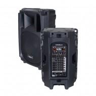 KANALS ARS-1580 엑티브스피커 15인치 앰프내장 블루투스/USB/MP3