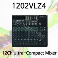 1202VLZ4/12채널 컴팩트 믹서