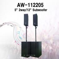 AW-112205/ 5